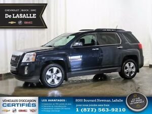 2015 GMC Terrain SLE2  TI Really Clean, Like New..!