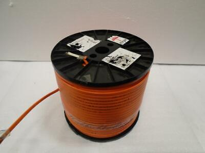 New Raychem Xl-trace Parallell Self Regulating Heating Cable 1000ft 8xl2-cr L4