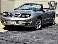 Miniature 9 Voiture Américaine d'occasion Pontiac Trans Am 1999