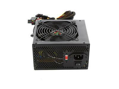 New PC Power Supply Upgrade for Dell, Compaq, Emachines 550w 550 Watt PCI-E 6pin Emachines Dell Pc