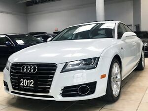2012 Audi A7 3.0T NAV | DRIVE-ASSIST | CAM | LOADED