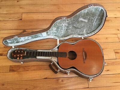Lowden S10 Acoustic Guitar     Vintage Early 80's Sweeeeeeeeet Playerrrrrr LoooK