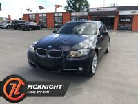 2009 BMW 335i i / Leather / Sunroof Calgary Alberta Preview