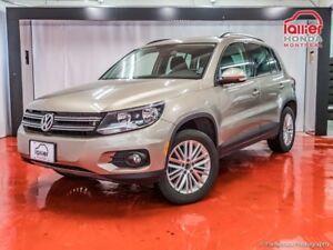 2016 Volkswagen Tiguan ** SPÉCIAL ÉDITION**AWD** AUCUN ACCIDENT