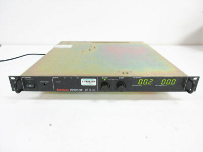 Sorensen Dcs20-50e Dc Power Supply 20v 50a - B Xantrex