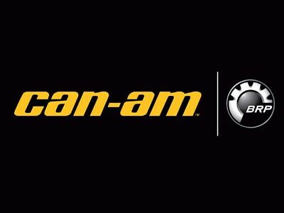Huge New OEM Can AM Motorcycle ATV SxS Parts Inventory Dealership Lot