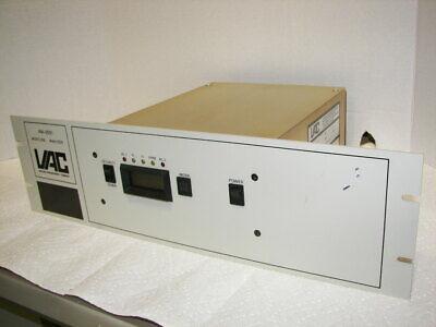Vac Vacuum Atmospheric Chamber Moisture Analyzer Am-2031