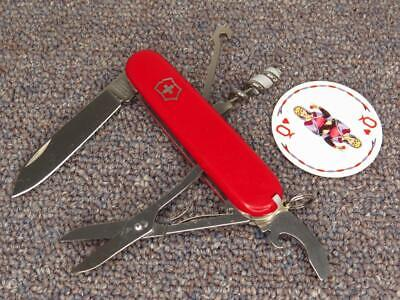 Victorinox Compact Swiss Army Knife, GOOD+++ Condition