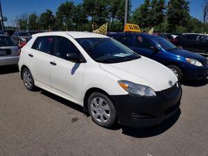 2011 Toyota Matrix 5 VIT BIEN EQUIPE BELLE CONDITION
