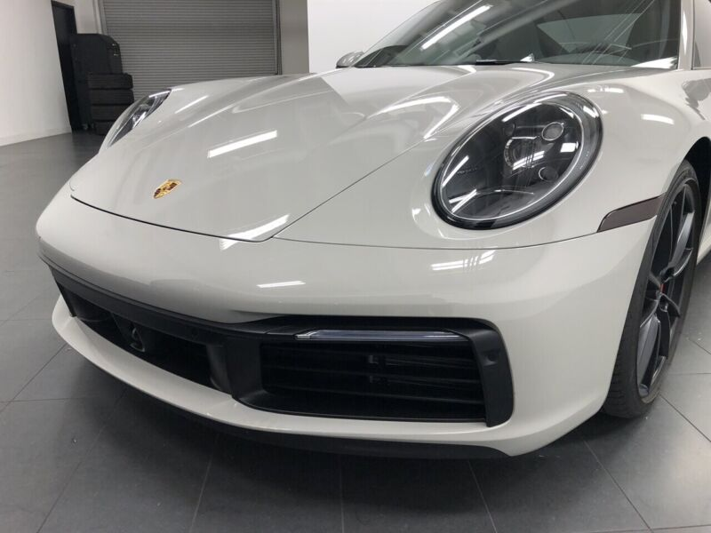 Image 13 Coche Americano usado Porsche 911 2020