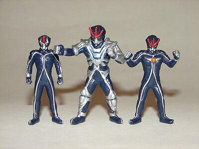 Favilas Seijin A B   Devil Fabilas Ultraman Dyna Hyper Hobby Exclusive Set B
