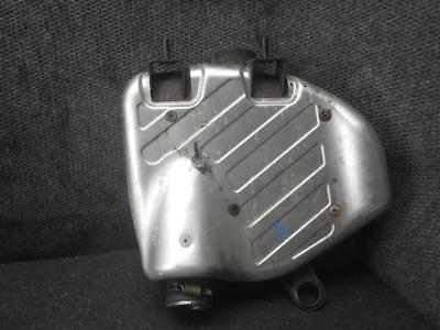 07 Arctic Cat F5 Exhaust Can Chamber 83C