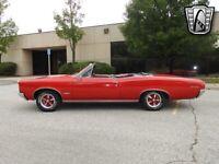Miniature 4 Voiture Américaine de collection Pontiac GTO 1966