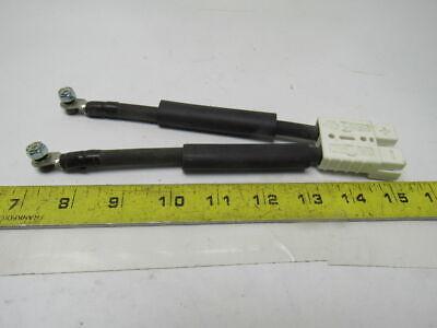 Gusmer 0684-5 Power Lock Heated Spray Foam Hose Adapter Plug