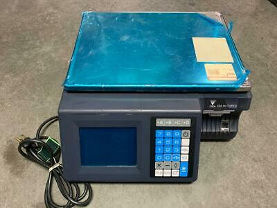 Digi Sm-90 Type Ii Tb Digital Printing Scale
