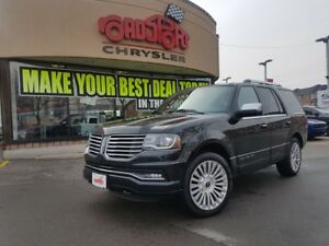 2017 Lincoln Navigator SELECT 7 PASS NAVI REAR CAMERA FOR $179 W