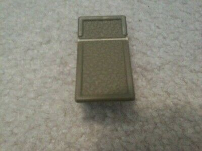 Vintage 1985 MOTU He-Man Fright Zone Side Connector Tab/Clip Deck Accessory Part