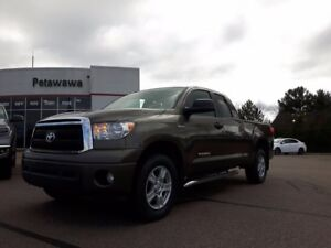 2011 Toyota Tundra SR5  5.7 L V8 with Upgrade Package