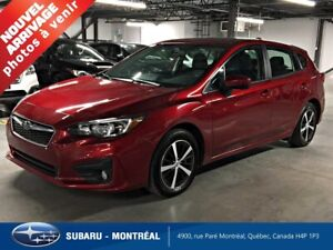 2019 Subaru Impreza Touring Hatchback $269+tx/monthly, Apple Car