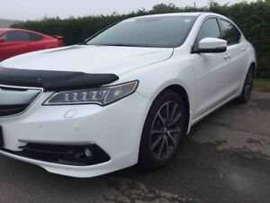 2015 Acura TLX V6 Elite Luxury for less !!!