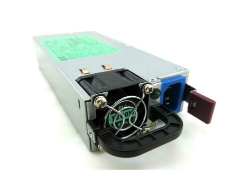 HP 1200W Power Supply DPS-1200FB HSTNS-PD19 570451-101 579229-001 570451-001