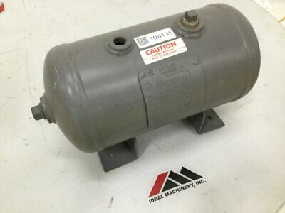 Manchester Tank Air Tank 304982 Used 108135
