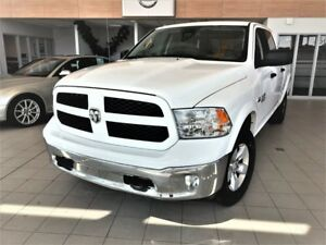 2018 Ram 1500 OUTDOORSMAN HEMI 5.7 CREW CAB JAMAIS ACCIDENTÉ