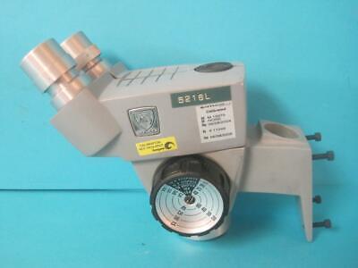 Ao American Optical Spencer Laboratory Adjustable Binocular Microscope Head