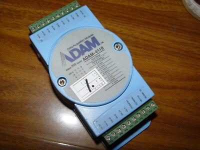 Adam-4118 Data Acquisition Input Modbus