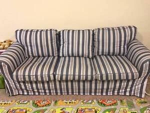 3 seater sofa North Strathfield Canada Bay Area Preview