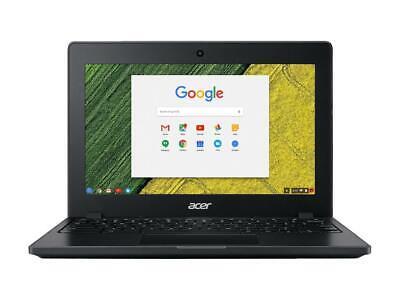 Acer Chromebook Intel Core i3 2.3 GHz 4 GB Ram 32GB Chrome OS