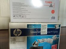 Printer and toner; rice cooker; stackable magazine file Taringa Brisbane South West Preview