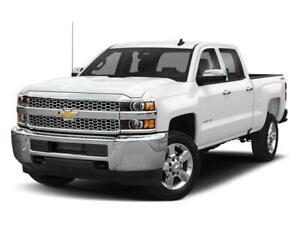 2019 Chevrolet Silverado 2500HD camion de travail