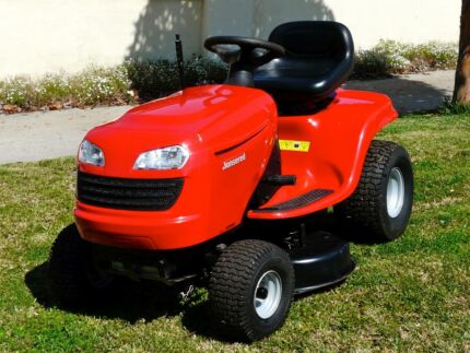 Ride On Jonsered Lawnmower Bayswater Bayswater Area Preview