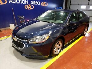 2016 Chevrolet Malibu Limited 1FL LOW KM!