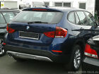 BMW X1 E84 xDrive 20i Test
