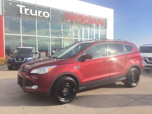 2013 Ford Escape SE 4WD Extra Alloys & Tires Studded Winter Tire