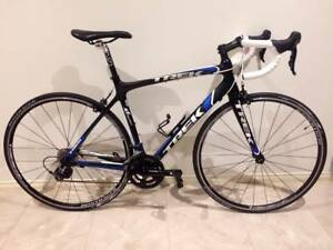 Trek Madone 4.5 Full Carbon Road Bike Shimano 105