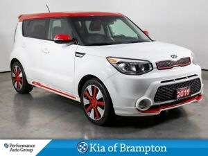 2016 Kia Soul SPORT. SPECIAL EDITION. CAMERA. HTD SEATS