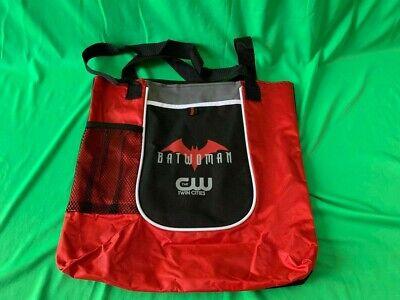 BATWOMAN DC CW Tv Show Promotional Tote Bag