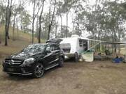JAYCO HERITAGE VAN Hollywell Gold Coast North Preview