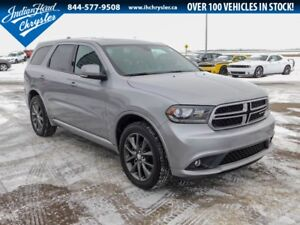 2018 Dodge Durango GT AWD | Leather | Nav | Sunroof