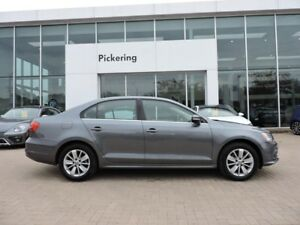 2015 Volkswagen Jetta Trendline + | Rear Camera | Bluetooth |