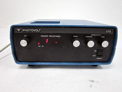 Photovolt 575 Reflectometer Reflectance Colorimeter