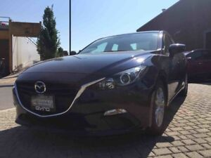 2016 Mazda Mazda3 GS - ONE YEAR FREE OIL CHANGES!! THIS WEEK ONL