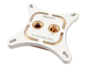 XSPC-RayStorm-Pro-CPU-Water-Cooling-Block-Intel-White