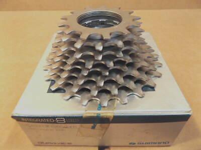 Cassette Sprocket...Black Finish UG New-Old-Stock Shimano 600EX 18T UniGlide