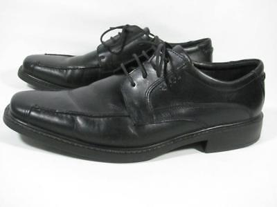 New York Bicycle Toe Oxford - Ecco New York Bicycle Toe Oxford men size 44 US 10-10.5