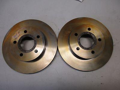 Grand Cherokee WJ / WG Bremsscheiben Bremsscheibe Bremse Vorne Bremsen 305x26