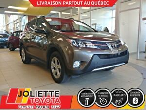 2014 Toyota RAV4 XLE / TOIT/ MAGS / SIEGES CHAUFFANT /